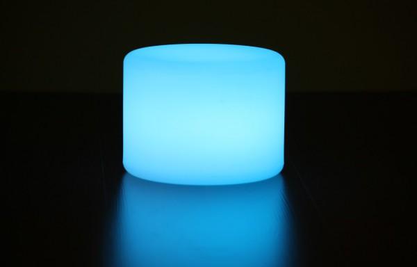 Lampara de mesa de led CILIN 16x12cm
