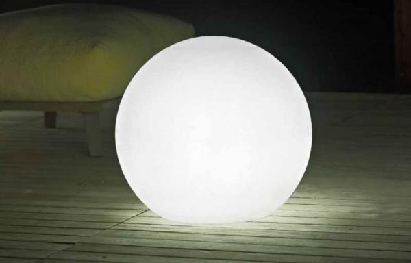 Bola de luz Novara ILAR de 45cm