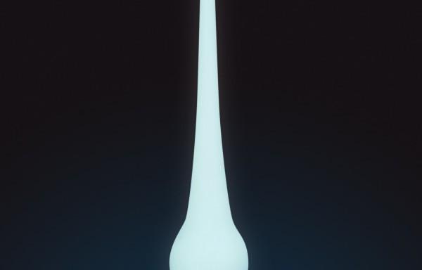 Lampara de led KITE 28x115cm