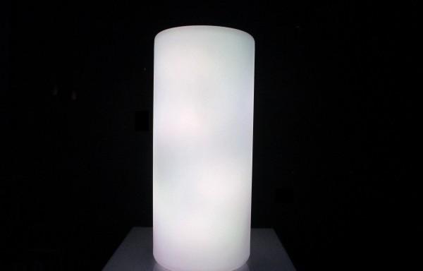 Lampara de led LINDER 29x70cm