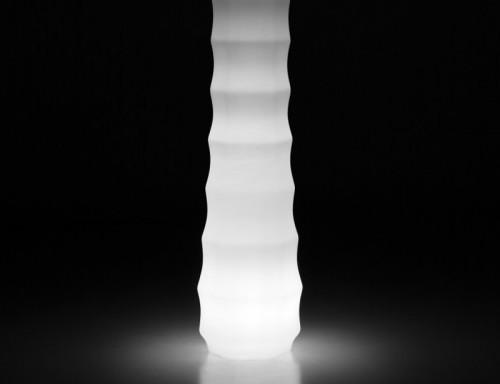 Macetero de led NAROS 42x150cm