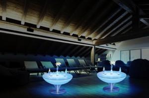Espacios - Decoración de hoteles bares restaurantes y terrazas